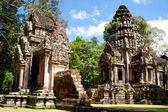 Angkor Temples — Stock Photo