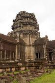 Cambodia temples - angkor wat — Stock Photo