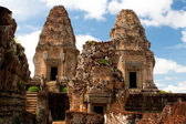 East Mebon Temple of Angkor, Cambodia — Stock Photo
