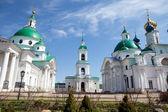 Monastère spaso-iakovlevski — Photo