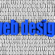 Web Design — Stock Photo #7676204