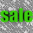 Sale - Foto Stock