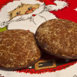 Lebkuchen — Stock Photo