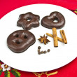 Stock Photo: Lebkuchen