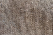 Texture of sack — Stock Photo