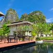 Resort — Stockfoto #7422717