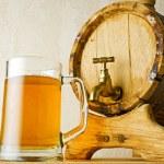 Beer — Stock Photo #7685542