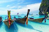 Thailand — Foto Stock