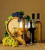 Vinho — Foto Stock