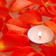Candle — Stock Photo #7157322
