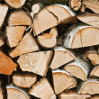 Firewoods — Stock Photo #7158730