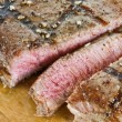 Steak — Stock Photo #7159430