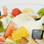 Salat — Stock Photo #7159714