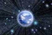 Terra — Fotografia Stock