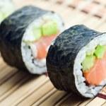 Sushi — Stock Photo #7232911