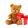 Foto de Stock  : Teddy