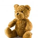 Teddy — Stock Photo
