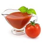 Sauce — Stock Photo #7233575