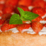 Cake — Stock Photo #7234326