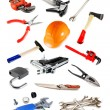 Royalty-Free Stock Photo: Tools