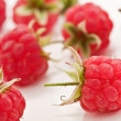 Raspberry — Stock Photo #7234758
