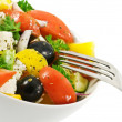 Salad — Stock Photo #7234889