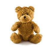 Teddy — Stock Photo