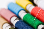 Threads — Stock Photo