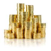 Münze — Stockfoto