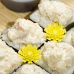 Sushi Maki — Stock Photo #6869490