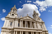 St. Paul Cathedral London — Stock Photo