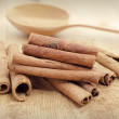 Cinnamon — Stock Photo #7000912