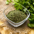 Parsley — Stock Photo #7001189
