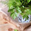 Parsley — Stock Photo #7328897
