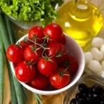 Tomato — Stock Photo #7330590