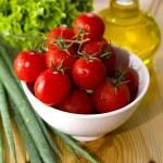 Tomato — Stock Photo #7330592