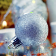 Cristmas decoration — Stock Photo #7563363