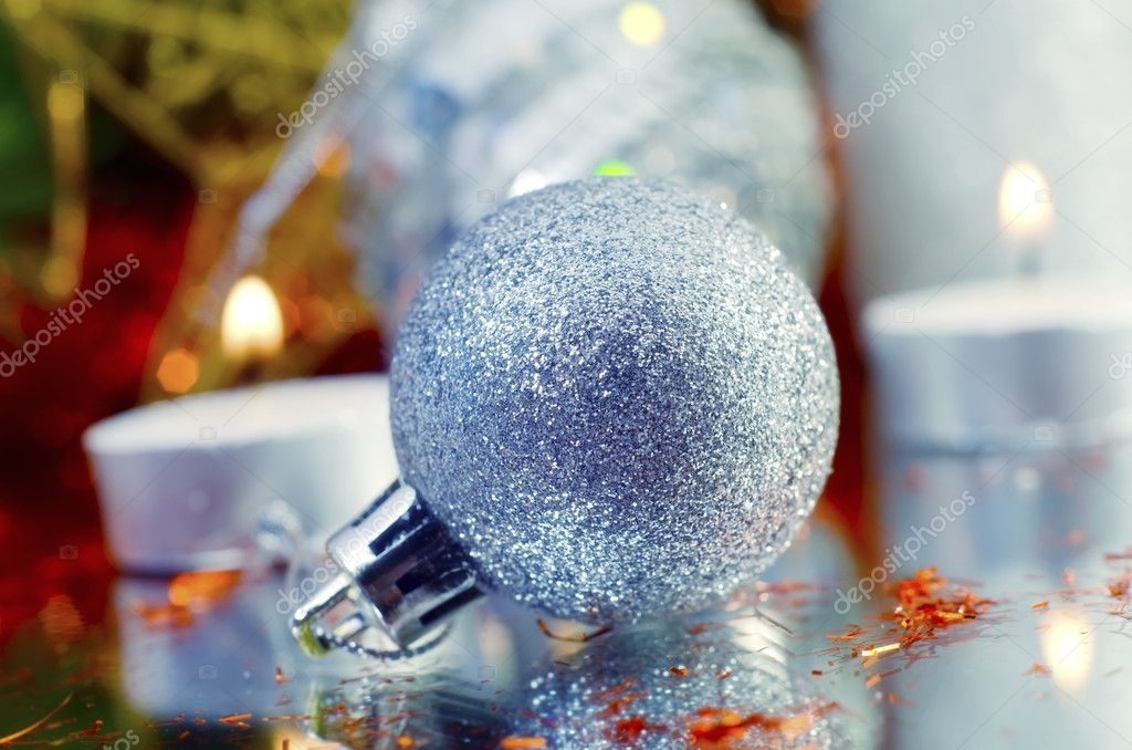 Cristmas decoration  Stock Photo #7563363