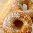 Bagels — Stock Photo #7679838