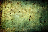 Abstract grunge background: scratches, dirt, rust, spots — Stock Photo