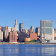 New York City panorama — Stock Photo #6817035
