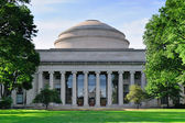 Boston MIT campus — Stock Photo
