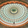 Chicago Cultural Center — Stock Photo #7341032