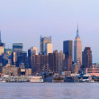 New York City Manhattan — Stock Photo #7342264
