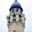 Chicago Water Tower — Stock Photo #7916555