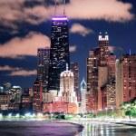 Chicago Lakefront — Stock Photo #7916952