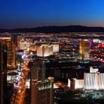 Постер, плакат: Las Vegas