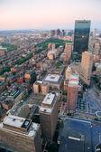 Boston — Zdjęcie stockowe