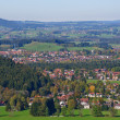 Fussen, Germany — Stock Photo