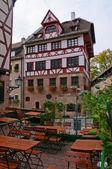 Duerer Haus in Nuremberg, Germany — Stock Photo